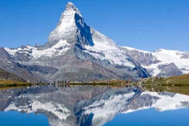 Oferta de viajes por tematica glaciar