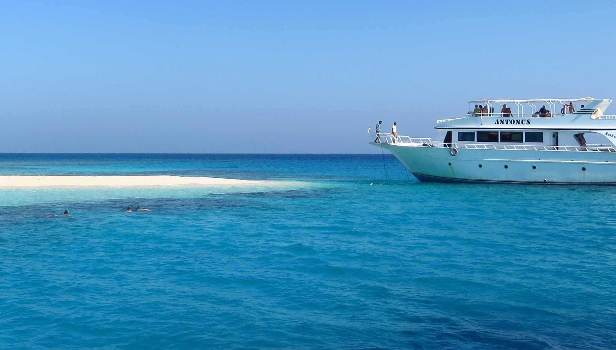 Los mejores cruceros por el caribe