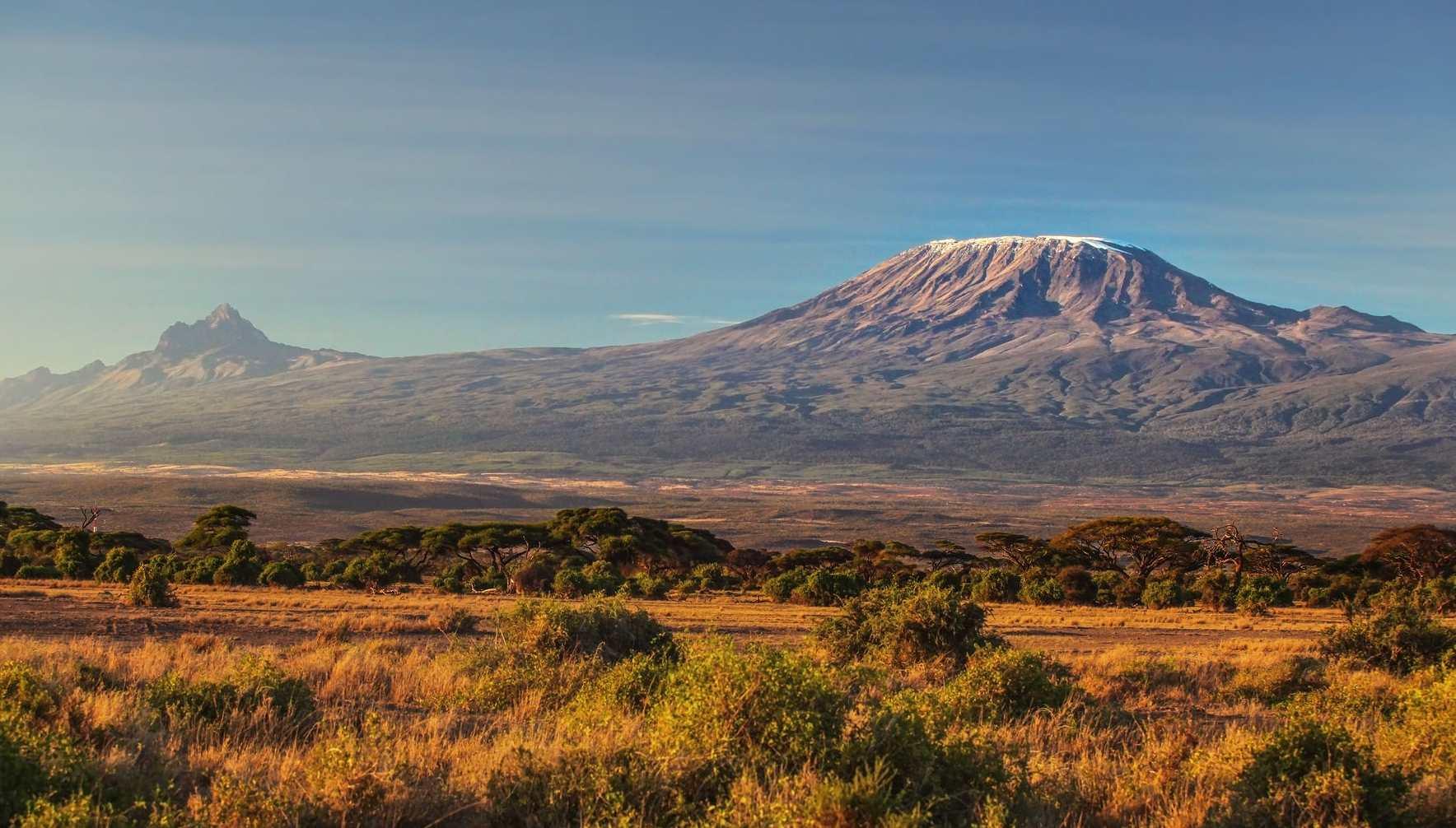 Ofertas de viajes a kenia aventura