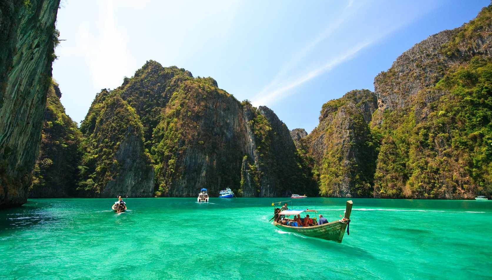 Ofertas de viajes a asia