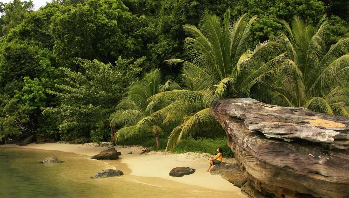 Ofertas de viajes a camboya