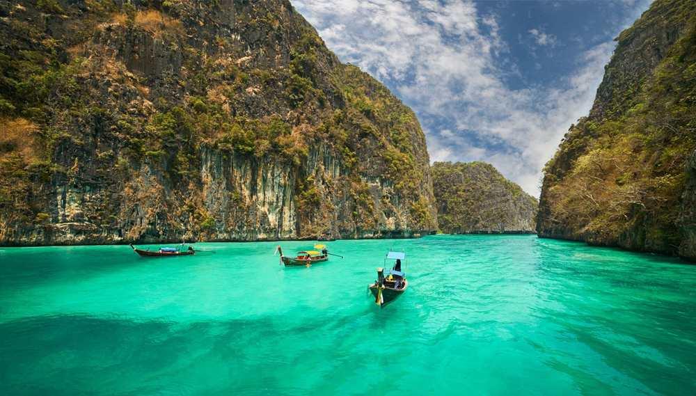 Ofertas de viajes a tailandia