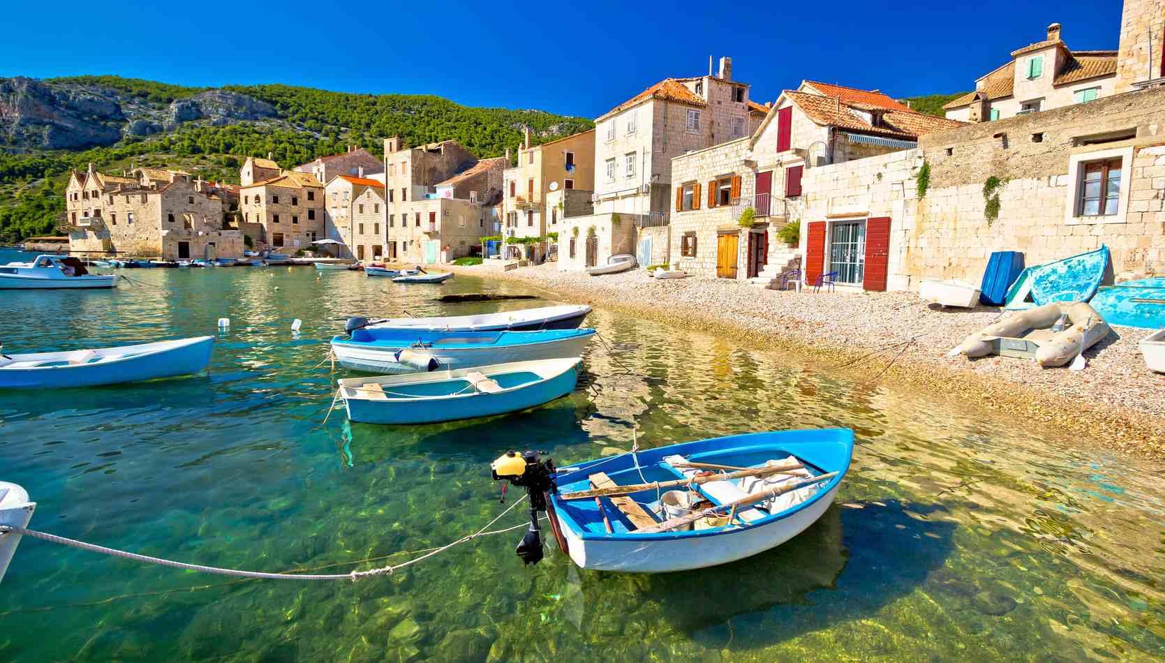 Ofertas de viajes a croacia