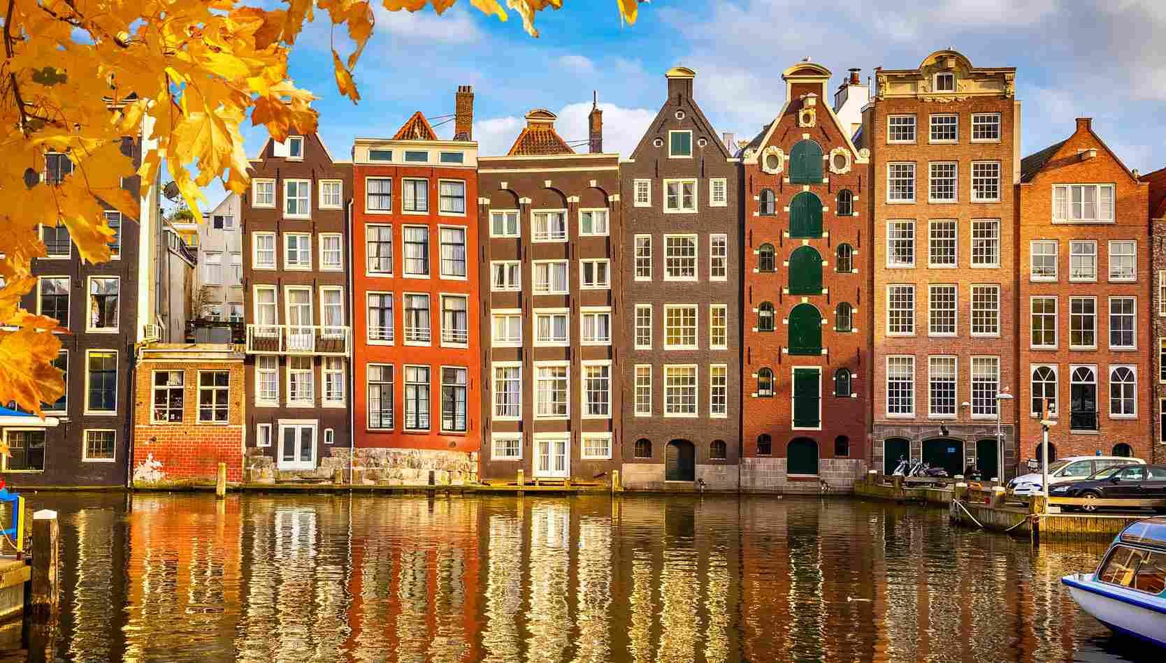 Ofertas de viajes por europa