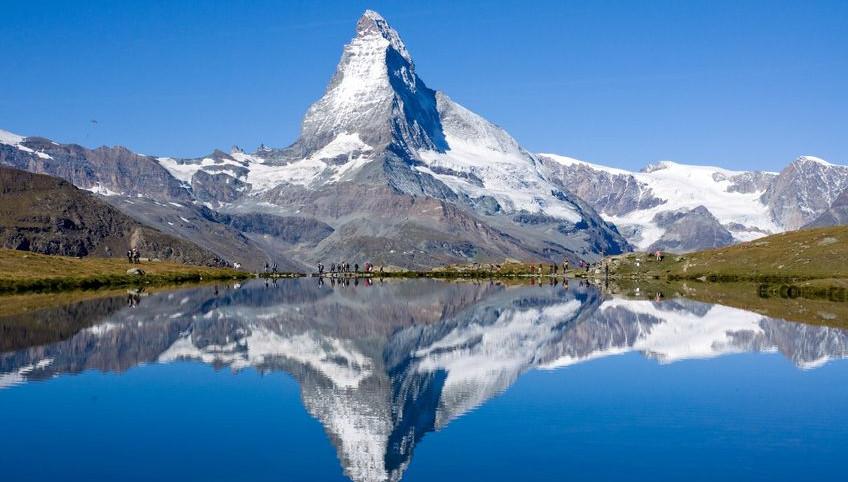 Ofertas de viajes a suiza alpes