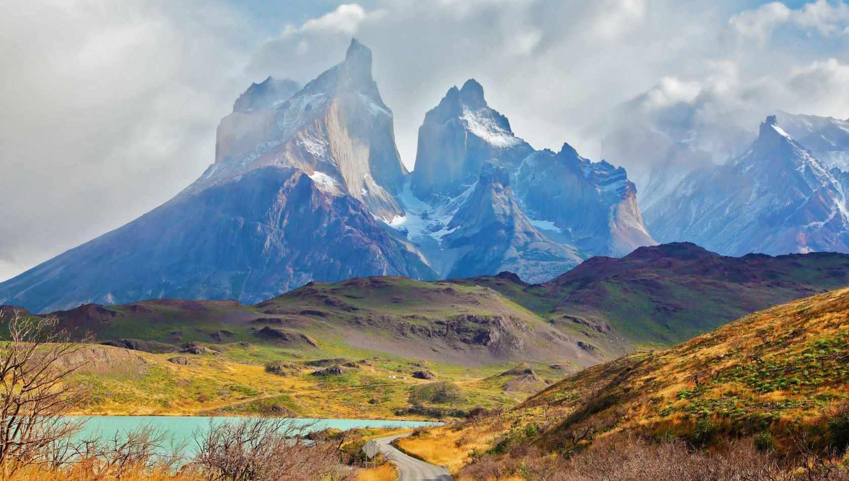 Ofertas de viajes a Chile patagonia