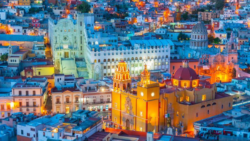 Ofertas de viajes a mexico
